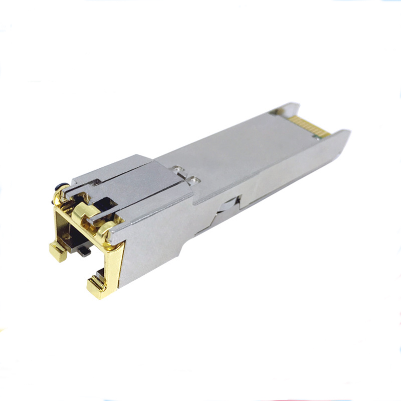 Cisco GLC-T Compatible 1000Base-T SFP Copper Transceiver RJ45,100m
